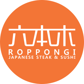Roppongi | Japanese Steak & Sushi